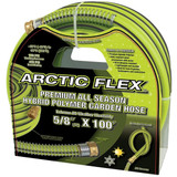 "King Canada K-10058GH 5/8"" X 100' Premium Hybrid Polymer Garden Hose"