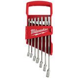 Milwaukee 48-22-9407 7pc Combination Wrench Set - SAE