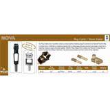 "Dimar PC12 1/2"" Plug Cutter / Tenon Maker"