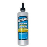 Titebond TTB-2404 16oz Quick & Thick Multi-Purpose Glue