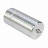 """Templaco Tools Inc CM-800 Center Marker, for 1"""" Latch Bore with Stainless Steel Point"""