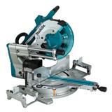 """Makita DLS211Z 12"""" Cordless Sliding Compound Mitre Saw with Brushless Motor, Laser & AWS"""