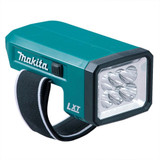 Makita DML186 18V Lithium-Ion LED Flashlight (Tool Only)
