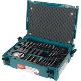 Makita B-51661 66-Piece Drill & Driver Bit Interlocking Accessory Kit