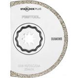 Festool FES-204414 Vecturo Starlock Diamond Saw Blade SSB 90, 1-Pack