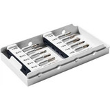 Festool FES-205090 Centrotec 12-Piece Bit Set