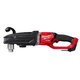 "Milwaukee 2809-20 M18 FUEL SUPER HAWG 1/2"" Right Angle Drill"