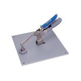 Kreg Tool KREG-KBC3-HDSYS Hd Bench Clamp System W/ Automaxx