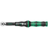 Wera Tools WERA-05075604001 Click-Torque A 5 Torque Wrench with Reversible Ratchet