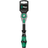 "Wera Tools WERA-05073261001 8000 B SB Zyklop Speed Ratchet with 3/8"" drive"
