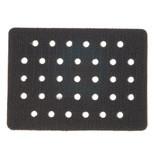 "Mirka Abrasives MIR-9134 Pad Saver 3x4"" Grip 33H, 5/Pkg"