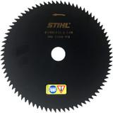 Stihl STL-41127134201 Scratcher Blade 200-80