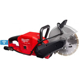 "Milwaukee 2786-20 M18 FUEL 9"" Cut-Off Saw w/ ONE-KEY"