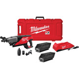 Milwaukee MXF301-2CP MX FUEL Handheld Core Drill Kit