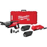 Milwaukee MIL-MXF301-2CP MX FUEL Handheld Core Drill Kit