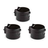 Graco GRAC-17P712 VacuValve Replacement Kit, 3-Pack