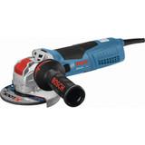 Bosch GWX13-50 5 In. X-LOCK Angle Grinder