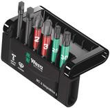 Wera Tools WERA-05057694001 Bit-Check 6 Impaktor 2