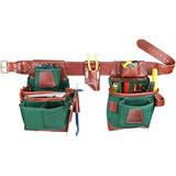 Occidental Leather OCC-8585LG Heritage Tool Bag Set - Large