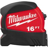 Milwaukee 48-22-04XX Compact Wide Blade Tape Measures