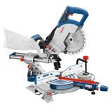 Bosch GCM18V-08N 18V 8-1/2 In. Single-Bevel Slide Miter Saw (Bare Tool)