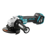 "Makita DGA514Z 5"" Cordless Angle Grinder with Brushless Motor & AWS"