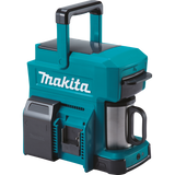 Makita DCM501Z 18V LXT Or 12V MAX CXT Coffee Maker (Tool Only)