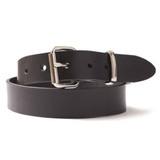 Buckaroo BUCK-KSB38 38mm Uniform Belt - Black