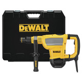 "DeWALT D25614K 1-3/4"" SDS MAX Combination Rotary Hammer Kit"