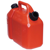 Stihl STL-J63 Scepter 6-Litre and 2.25-Litre Self-Venting 2-in-1 Gasoline and Oil Combo Jerry Can