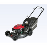 "Honda HON-HRN216PKC 21"", 3-In-1 HRN MicroCut Rear-Bag Lawn Mower"