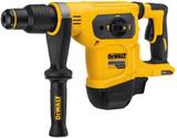 """DeWALT DCH481B FLEXVOLT 60V MAX 1-9/16"""" SDS MAX Combination Hammer (Tool Only)"""