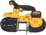 DeWALT DCS371B 20V MAX Bandsaw (Tool Only)
