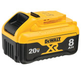 DeWALT DCB208 20V Max Li-Ion Battery 8Ah