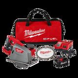"""Milwaukee 2982-21 M18 FUEL 8"""" Metal Cutting Circular Saw Kit"""