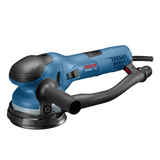 Bosch GET65-5N 5In. Dual-Mode Random Orbit Sander