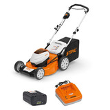 Stihl STL-RMA510K2 RMA 510 Cordless Lawnmower With Kit 2