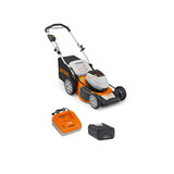 Stihl STL-RMA510VK2 RMA 510 Self-Propelled Cordless Lawnmower with Kit2+