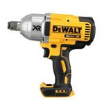 DeWALT DCF897B 20V 3/4In Impact Wrench Bare W. Hog Ring