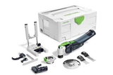 Festool FES-576588 OSC 18 Cordless Multi-Tool BASIC SET w/ Systainer3