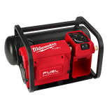 Milwaukee MIL-2840-20 M18 FUEL 2 Gallon Compact Quiet Compressor