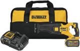 DeWALT DEW-DCS389X1 GEN 2 Flexvolt 60V MAX Brushless Cordless Reciprocating Saw Kit
