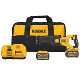 Dewalt DCS389X2 Flexvolt 60V MAX Brushless Cordless Reciprocating Saw 2x 9.0Ah Kit