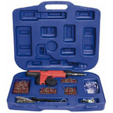 Power Fasteners 52019-PWR Powder Actuated Tool, Semi Automatic
