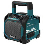 Makita DMR203 18V Cordless Jobsite Speaker With Bluetooth