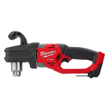 """Milwaukee 2807-20 M18 FUEL Hole Hawg 1/2"""" Right Angle Drill (Tool Only)"""