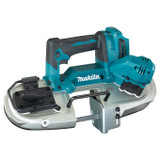 Makita DPB183Z 18V LXT Brushless Compact Cordless Bandsaw Bare Tool