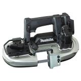 Makita DPB184ZB 18V LXT Brushless Sub-Compact Cordless Bandsaw (Black) Bare Tool