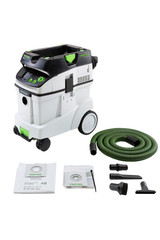 Festool FES-576761 CT 48 E AC HEPA Dust Extractor