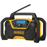 DeWALT DCR028B 12V/20V MAX Bluetooth Radio
